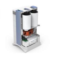 產地瑞士 進口IQAir HealthPro GC 濾芯筒和靜電濾網罩組合(兩件套)