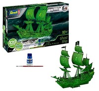 Revell 威望 05435 幽靈船模型套件 1:150