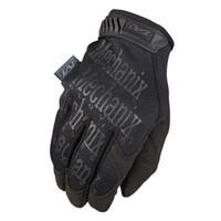 MECHANIX WEAR 超级技师 Original 基础款 手套 战术黑 S