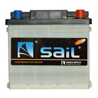 sail 風帆 汽車電瓶蓄電池6-QW-51