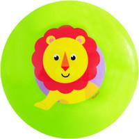 Fisher-Price 費雪 F0929 充氣玩具球 綠色獅子 *2件