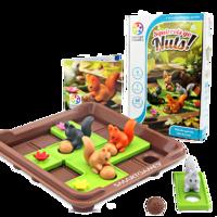 Smart Games四只松鼠兒童益智玩具