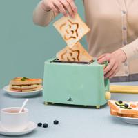 九殿 DSL-A02  全自動 多士爐 烤面包機