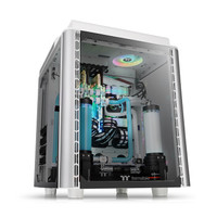 Thermaltake 曜越  Tt Thermaltake Level 20 HT  机箱