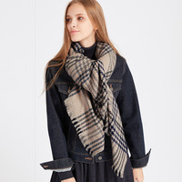 UNIQLO 優衣庫 418376 女士圍巾