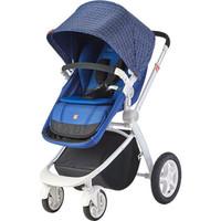 好孩子官方旗艦店gb嬰兒推車疊BB輕便手推車GB08/GB116 GB116-R221 藏青色