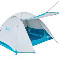 MOBIGARDEN 牧高笛 NXZQU61012 戶外帳篷