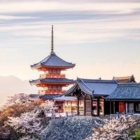 西安/廈門/深圳-日本大阪/佐賀/名古屋6天往返含稅機票