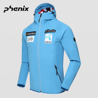 phenix 菲尼克斯 EF872WT00 滑雪服中層男士沖鋒衣