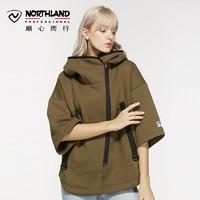 諾詩蘭 KL062507 女士時尚休閑針織外套
