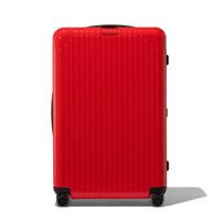 RIMOWA 日默瓦 Essential Lite系列 Check-In L 30寸/81L 时尚拉杆箱/旅行箱 多色可选 30寸(81L) 823.73.65.4(Red Gloss)