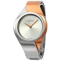 银联专享:Calvin Klein Senses K5N2S1Z6 女士腕表