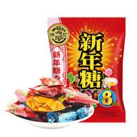 限地區、京東PLUS會員 : 徐福記 什錦糖 新年糖包 800g *6件