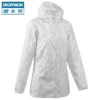DECATHLON 迪卡儂 8382418 戶外雨衣雨披