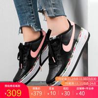 NIKE 耐克 AIR FORCE 1 休闲板鞋 +凑单品