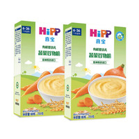 喜寶(HiPP)  喜寶嬰幼兒米粉   200g*2 *2件