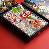 法芙 樂圣誕節混合糖果 禮盒裝