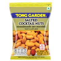 TONG GARDEN 東園 每日堅果 果干炒貨 鹽焗綜合堅果 40g *10件