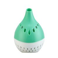 霍尼韋爾(Honeywell)甲醛除味儀MSA-H0 車載空氣凈化器 辦公室廁所冰箱除異味 除味保鮮盒-湖綠色