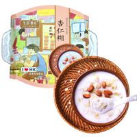 生活妙方 營養早餐 速食即食甜品 杏仁糊 225g/盒 *10件