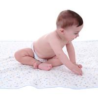 童顏 嬰兒隔尿墊寶寶防尿墊 *9件