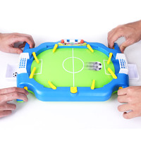 桌面足球 親子互動玩具