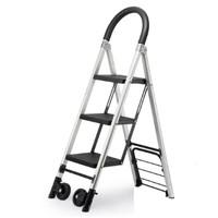 鋁立方 FW-70BH 家用折疊四步梯