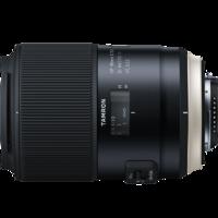 TAMRON 騰龍 SP 90mm F/2.8 Di MACRO 1:1 VC USD 定焦鏡頭 尼康/佳能卡口