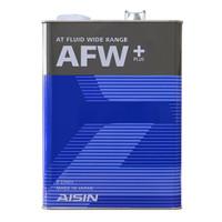 愛信(AISIN)自動變速箱油/波箱油ATF  AFW  4L