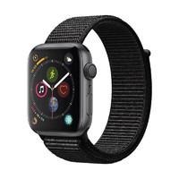 Apple Watch Series 4 GPS款40mm智能運動手表