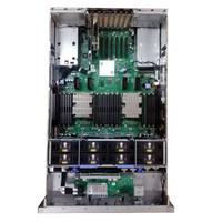 戴爾(DELL) R940 3U機架式服務器主機 24背板 DVDRW H740P 4*金牌 8160丨96C 192T