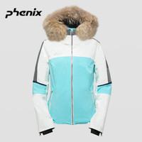 phenix ES882OT59R 1女子沖鋒衣
