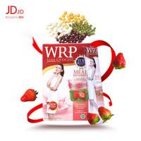 WRP 代餐粉營養飽腹膳食 巧克力味/草莓味 54g*12袋