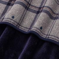 UNIQLO 優衣庫 女士搖粒絨毯子 420896