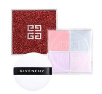 Givenchy 纪梵希 明星四宫格散粉 圣诞限量款 12g #10璀璨慕斯
