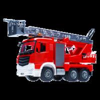 雙鷹 工程消防車 E227-002消防車 可手動噴水 *2件
