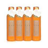 Propolinse 比那氏 蜂膠除口臭漱口水 600毫升 4瓶裝