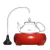 Babol/佰寶電子茶爐 YSL-1231 國產溫控器家用智能電茶爐全自動上水全玻璃壺體