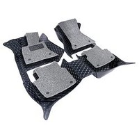 威鷹 單層 專車定制 全包圍絲圈汽車腳墊