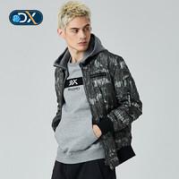 Discovery DAGG91907 男式保暖休閑短款外套