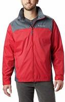 Columbia 哥倫比亞 RM2015350  男式 可收納成簡易包的夾克