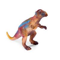 wenno 仿真恐龍模型玩具  腫頭龍
