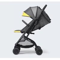 移動端 : 柒小佰 嬰兒折疊推車