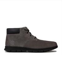 Timberland 添柏岚 Graydon Leather Chukka Boots 男士短靴