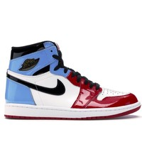 Air Jordan 1 Retro High Fearless UNC Chicago 喬丹鞋 競拍中