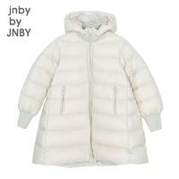 JNBY 江南布衣 1J8701440 布衣童裝 保暖連帽羽絨服