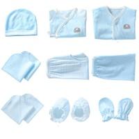 Babyprints 新生兒禮盒13件套裝  *3件