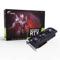 COLORFUL 七彩虹 iGame GeForce RTX2060 SUPER Ultra 8G 显卡
