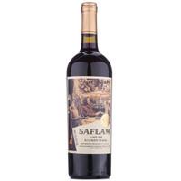 SAFLAM 西夫拉姆 酒堡干红葡萄酒 50年树龄 750ml *6件