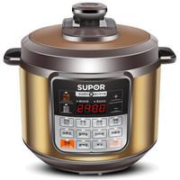 SUPOR 蘇泊爾 CYSB60YCW10D 5L 電壓力鍋